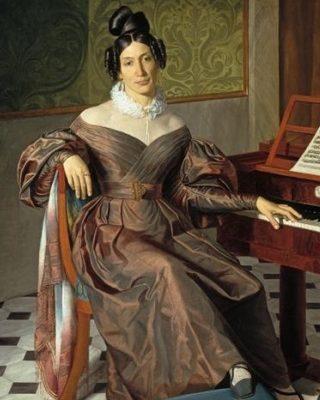女性作曲家 | History of music