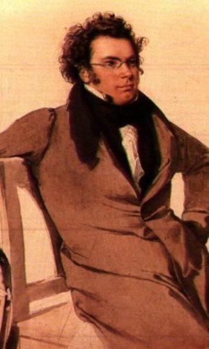 フランツ・シューベルト